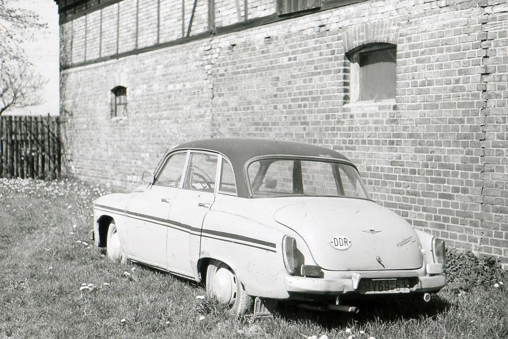 DDR Auto photo